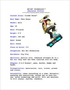 Microsoft Word - Cica1 Profile.docx